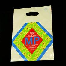 Printing custom design cheap retail shopping bags