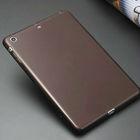 transparent black case for ipad mini