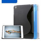 wholesale back cover for ipad mini smart case