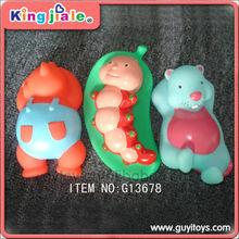 Animaux vinyle pvc jouet