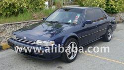 HONDA used car