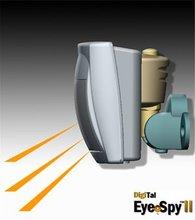 Eye-Spy II Pro, Digital PIR Alarm Motion Detector