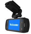 El más reciente 2013 eeyelog modelo privado!!! Mejor calidad de video amberalla eeyelog hdw001 h. 264 visión nocturna coche dvr