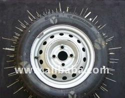 Hi-Speed Tyre Sealant