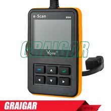HOT SALE New arrival Vgate scan tool e-Scan H06 Heavy Duty vehicle scanner diesel truck code reader obd ii tester