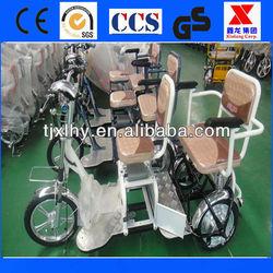 Electric Tricycles/Three Wheel Motorcycle/Three Wheel Electrombile