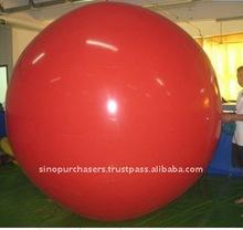 PVC Inflatable Giant Beach Ball