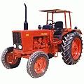 Belarus Tractor 510 (57hp) & 520 (62hp)