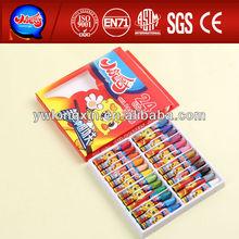 2013 oil pastel pen(EN71-3,ASTM4236 standard)