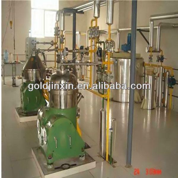 Soybean oil line make cold pressed oil