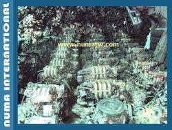 Used Auto Parts & Engines