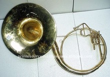 Trumpet/ Sausaphone/ Bugle/ Cornet/ Saxophone/ Gramophone/ French Horn/ Euphonium/ Brass Wind musical Instrument