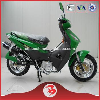 SX110-5D Super Power Chongqing Cheap Street Cub