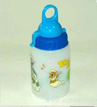 Bottled water for kids