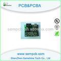 Shenzhen OEM pcb usb reproductor de mp3 placa de circuito electrónico pcb fabricante