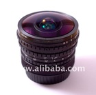 Peleng 8mm f/3.5 Fisheye Lens