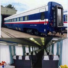 Railway Passenger Coach