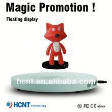 New invention 2013 !! Magnetic Floating pop display ,eyewear display rods