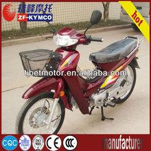 Novo design de moda China nova 70cc ciclomotor para venda ZF110-A