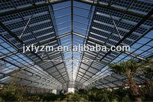 Solar building integration