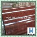 galvanizado de acero de aluminio galvanizado de los proveedores de los metales