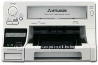 Japan Mitsubishi CP 30W Dye Sublimation Effective Heat Outstanding Quality Medical Printer