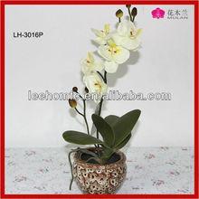 Todos los tipos de flores decorativas artificial pétalos de flores