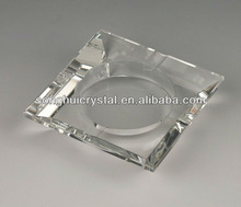 Promotional Crystal Ashtray