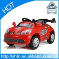 nova moda modelo de plástico do carro do rc do brinquedo