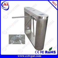 Door security control Flexibility pedestrian electronic automation gate tripod turnstile