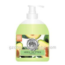 250ml,500ml antibacterial alcohol free bulk hand sanitizer