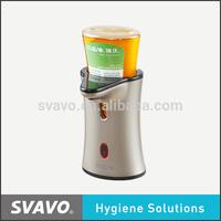 new design refillable kitchen/home/hospital soap dispenser