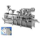 DPP250E AL/AL Tablet Capsule Blister Packing Machine & pharmaceutical machinery (multi-pictures)
