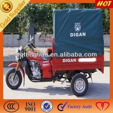 DIGAN gas three wheeler for sale