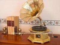 Antique music boxes, Phonograph, Music Box