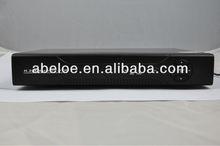 CCTV H.264 8ch High Profile Dual Stream HDMI Network standalone NVR Software