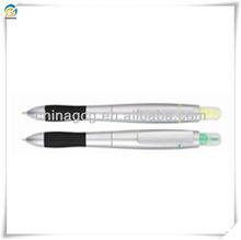 2 In 1 Lightening Plastic Ball Pen