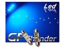GP Thunder No Error 1039 / 6418 / 6423 LED License Plate White Light BMW E39 5 Series