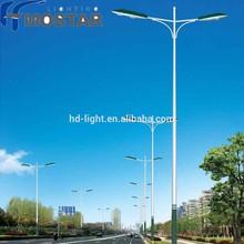Hot Dip Galvanized Pipe 2-20m Street Light Poles