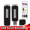 New Mini 8GB USB Flash Drive Digital Voice Recorder dictaphone