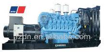 Marine Standard MTU Diesel Generator Engine MTU 3-phase Industry use Electrical Equipment !