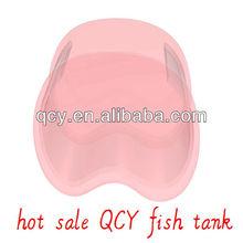 On sale! Grade gracefully Desktop decorative fish tank