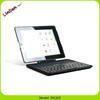 Hot 360 rotating bluetooth keyboard for Apple iPad 2 3 4 BK325