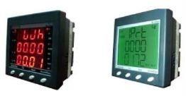 Digital Dual Source Multifunction Meter