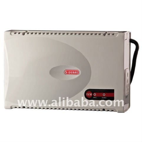 Electronic Voltage Stabilizer for washing machine