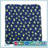 100% Polyester Blue Dog Prints Blanket
