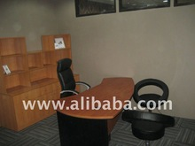 ADB OFFICE FURNITURES & INTERIORS - EXECUTIVE TABLES TEL# 800-9441/ 245-0690/ 09189652956 LOOK FOR MS. ANNA BULATAO / MANAGER