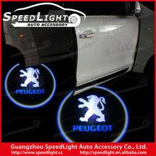 Customizing Hotest Sale LED Car Logo Door Light Ghost