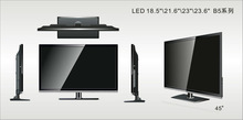 19/22/23/24 Inch 16:9screen lcd monitor