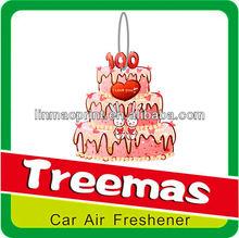 Paper air freshener/office air freshener/promotion air freshener Y85